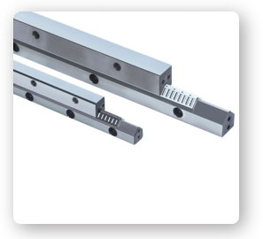 Buy needle roller guide rails | IEF-Werner